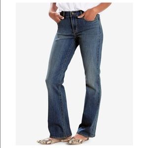 Levi's | Relaxed Boot Cut 550 Jeans | Sz 16